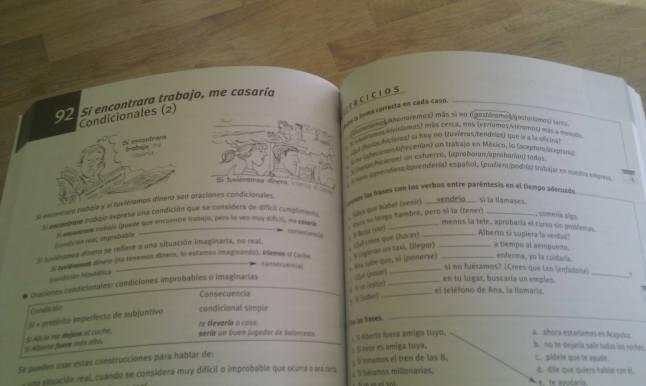 Gramática De Uso Del Español